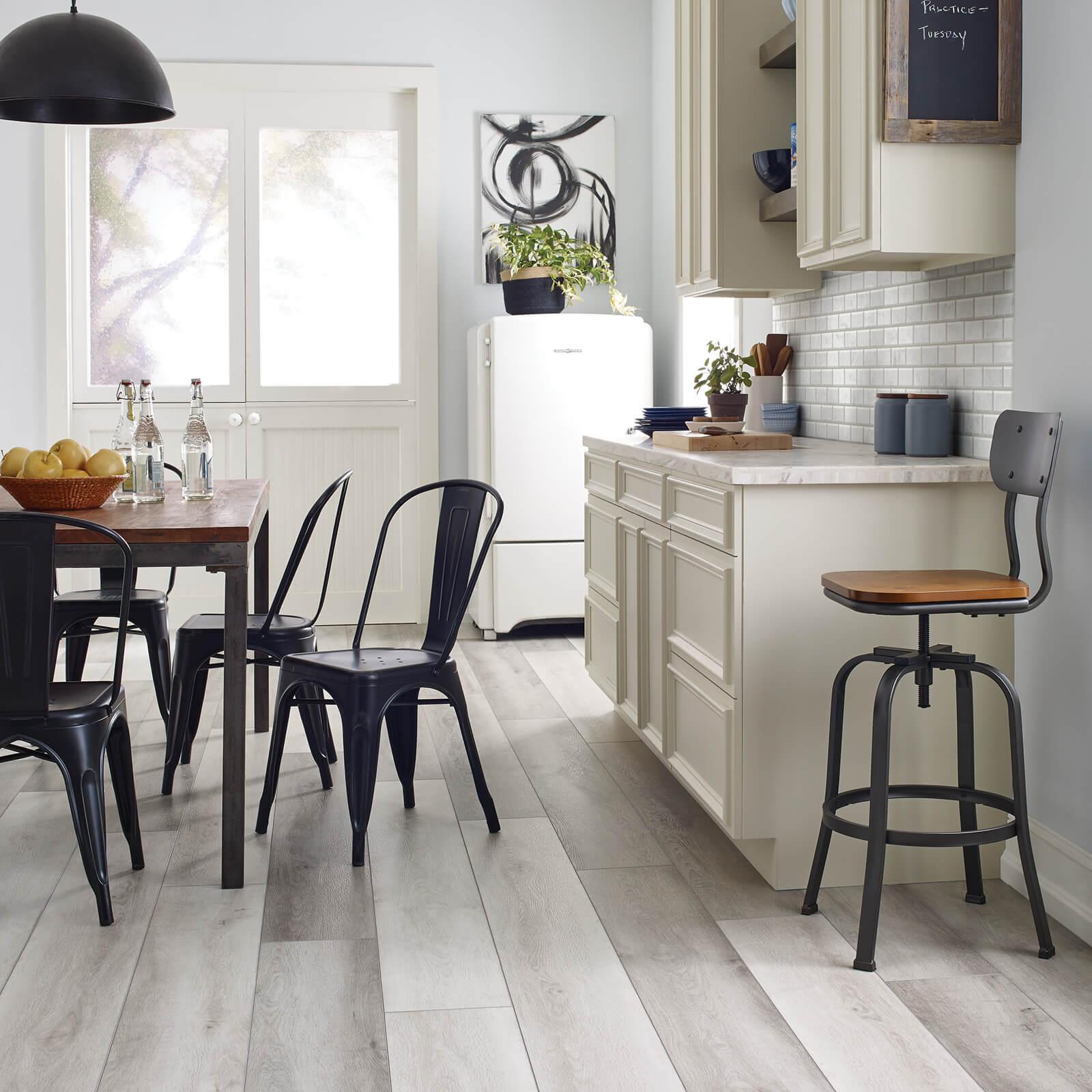 Farmhouse Plank Luxury Vinyl Tile | Masters And Petersens Flooring