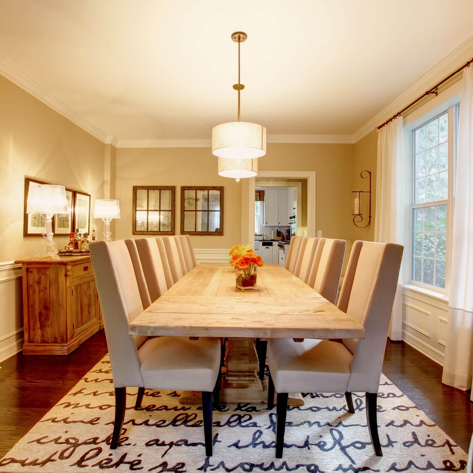 choosing-rug-for-dining-room | Masters And Petersens Flooring