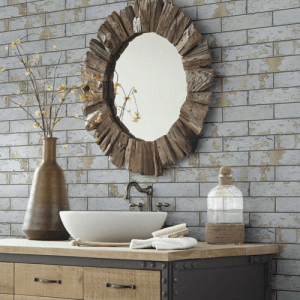 Classic brick shaw tile | Masters And Petersens Flooring