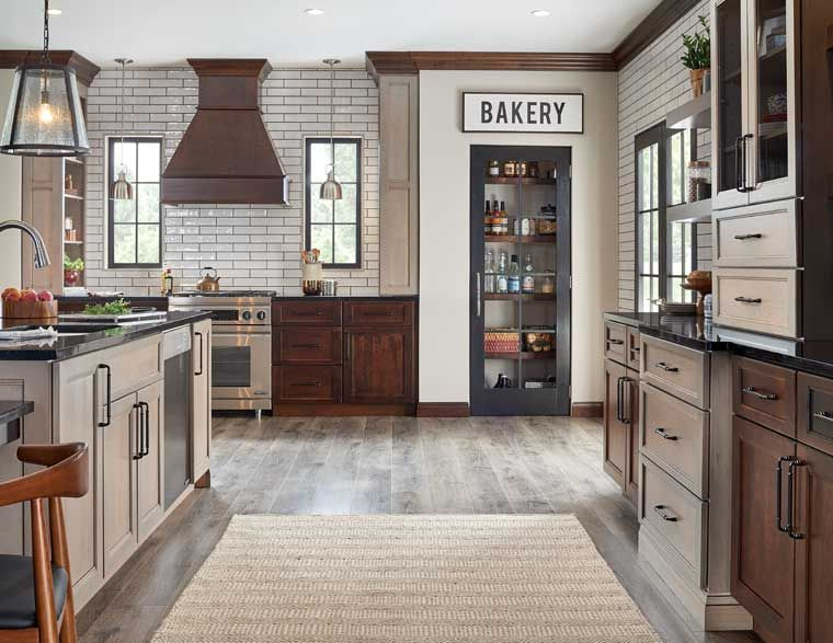 Cabinets | Masters And Petersens Flooring