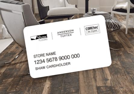 Financing | Masters And Petersens Flooring