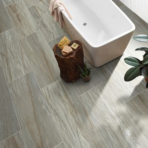Sanctuary bathroom tile | Masters And Petersens Flooring