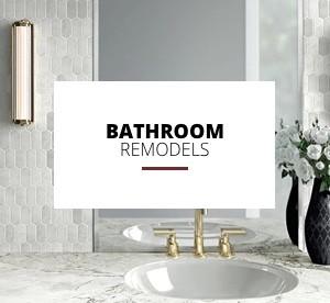 Bathroom remodels | Masters And Petersens Flooring