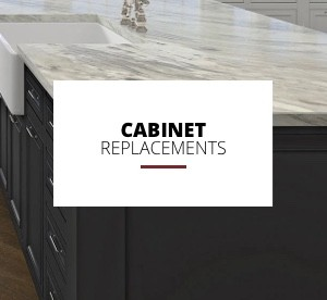 Cabinet replacements | Masters And Petersens Flooring