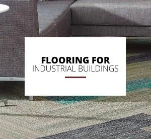 Flooring for industrial buildings | Masters And Petersens Flooring