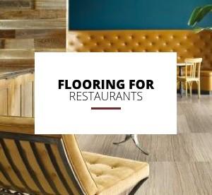 Flooring for restaurants | Masters And Petersens Flooring