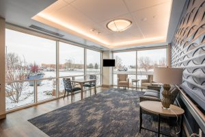Commercial Applications | Masters And Petersens Flooring