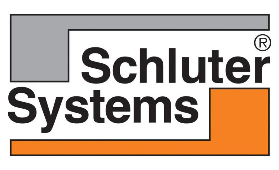 Schluter systems | Masters And Petersens Flooring
