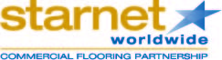 Starnet worldwide commercial flooring partnership | Masters And Petersens Flooring