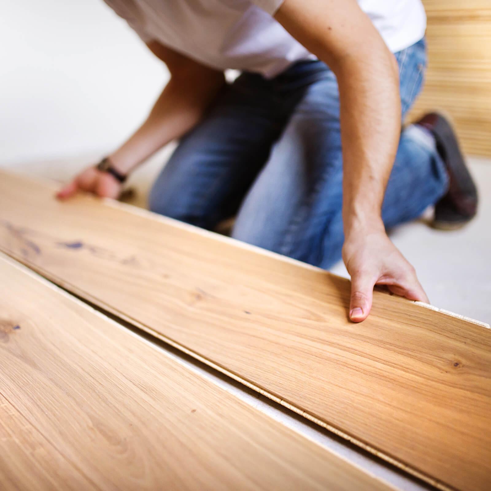 Laminate Installation | Masters And Petersens Flooring