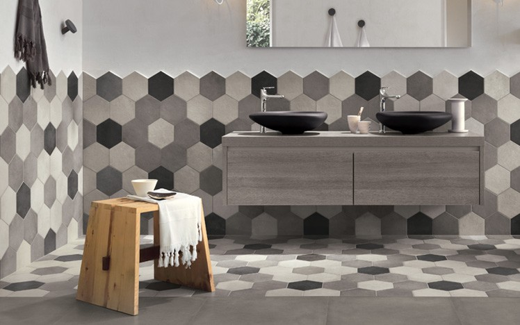How to Clean Porcelain Tile