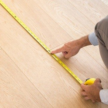 Floor measurement | Masters And Petersens Flooring