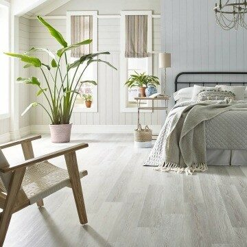 Century pine bedroom flooring | Masters And Petersens Flooring