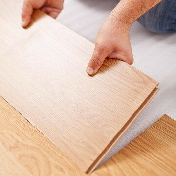 Laminate installation tips   Masters And Petersens Flooring