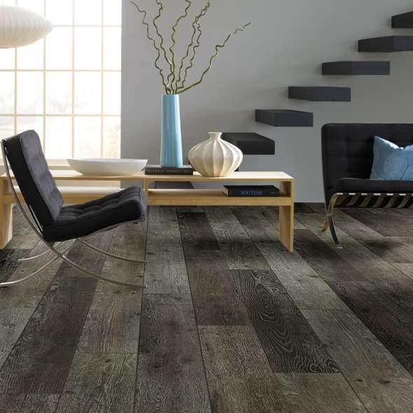 Show Floors Ebano Oak | Masters And Petersens Flooring