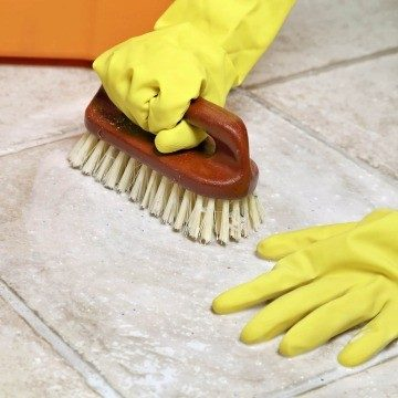 Tile care | Masters And Petersens Flooring